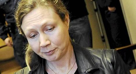 Tuotantoyhtiön mukaan Ulvilan surmaan liittyvän Anneli Auerin uudet rikosepäilyt eivät vaikuttaneet sarjan jaksoon.