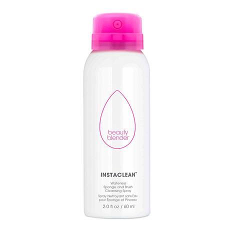 Beautyblender Instaclean Cleansing Spray, 17,90 €, mm. Sokos, Kicks, Stockmann.