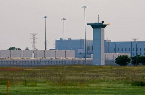 2000-luvulla kaikki liittovaltion teloitukset on tehty Terre Hauten vankilassa Indianassa.