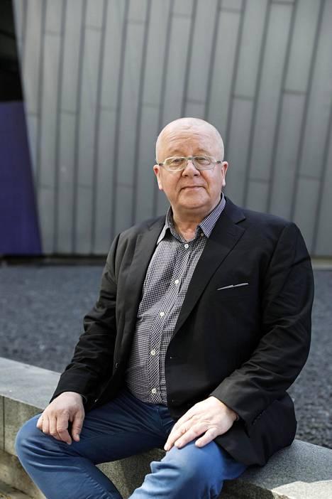 Juha Föhr