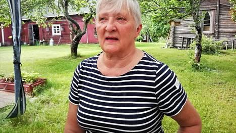 71-vuotias Tuula Palonen irtisanottiin yt-neuvotteluissa 2015. Siitä alkoi vuosien oikeuskiista Kotkan kaupungin kanssa.