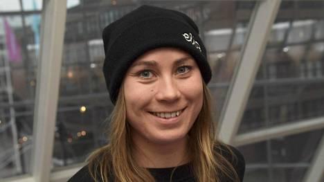 Enni Rukajärvi sai kutsun X-Gamesiin.