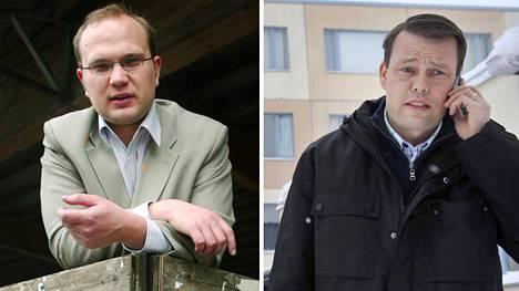 PRH:n mukaan Nuorisosäätiön sunnuntaina eronnut hallituksen puheenjohtaja Perttu Nousiainen ja toimitusjohtaja Aki Haaro hankkivat yhtiöilleen satojen tuhansien eurojen edun säätiölain vastaisesti.