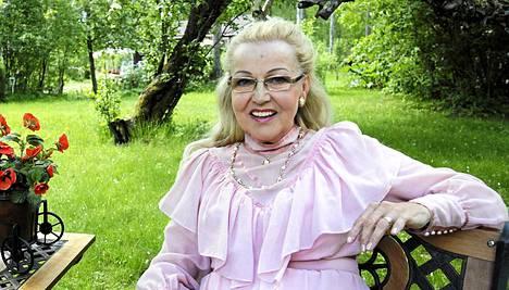 Virpi Miettinen sai borrelioosin punkinpuremasta.