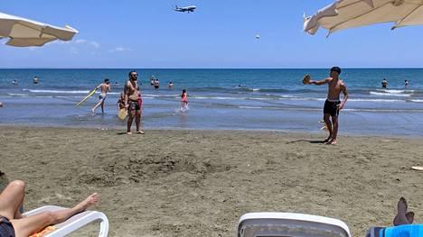 Heinäkuussa on tarjolla matkoja erityisesti Kreikan suosittuihin lomakohteisiin.