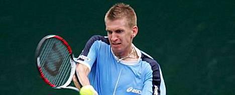 Jarkko Nieminen aloittaa Talin turnauksen tulevana keskiviikkona.