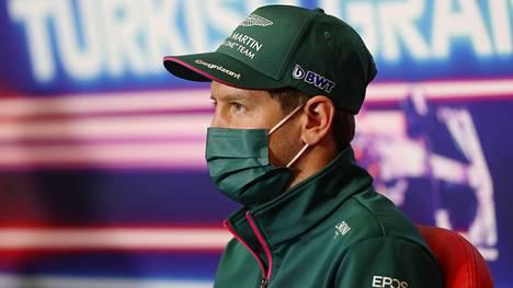 Sebastian Vettel ottaa vahvasti kantaa F1:n tulevaisuuteen.