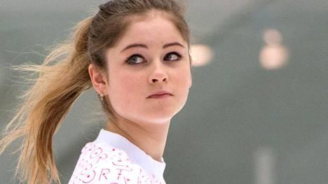 Monen mielestä Julia Lipnitskajan ura päättyi aivan liian aikaisin, vasta 19-vuotiaana.