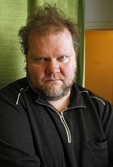 Kalevankadun Kumpulainen on jättänyt taakseen jo 15 vuotta sitten.