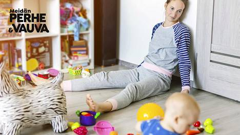 Kotihäpeä vaivaa etenkin lapsiperheitä – näitä suomalaiset häpeävät omissa kodeissaan
