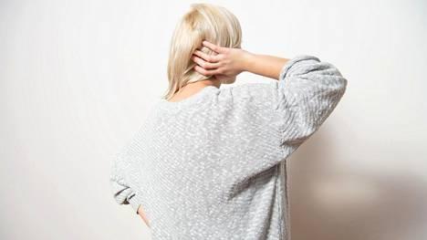 Huono ryhti ja kipeät hartiat? 6 liikettä, joilla pääset vaivoista eroon