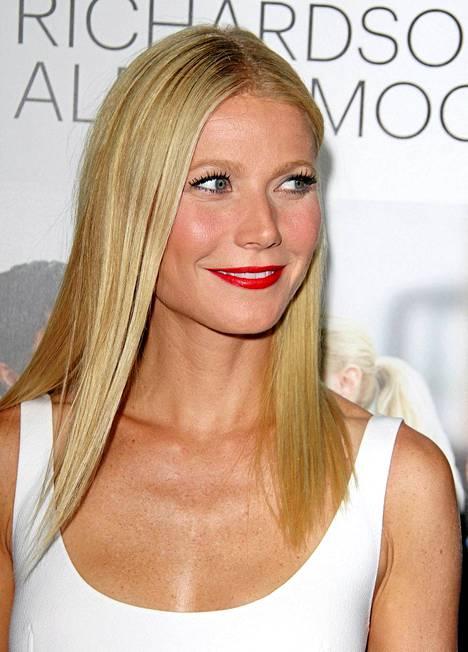 Gwyneth Paltrow antoi vastikään detox-kuurin ohjeet terveyssivustollaan.