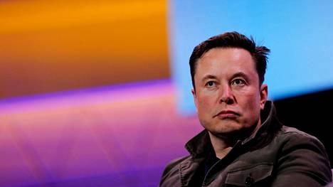 Elon Musk twiittasi olevansa mukana dogecoinin tehokkuuden parantamisessa täsmentämättä, mitä hän sillä tarkoitti.