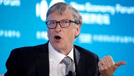 Microsoft epäonnistui puhelinten käyttöjärjestelmäkisassa Bill Gatesin alaisuudessa.