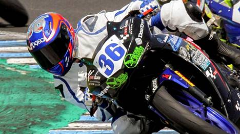 Kauhea onnettomuus Jerezin radalla – 14-vuotias lahjakkuus kuoli saamiinsa vammoihin