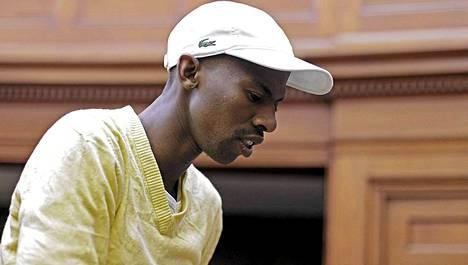 Oikeus katsoi toteen näytetyksi, että Xolile Mngeni toteutti Anni Dewanin murhan tilaustyönä.