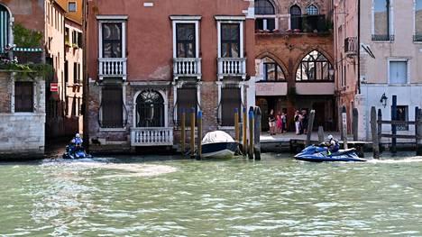 Italiassa Venetsian kaupunki saa pitää paikkansa Unescon maailmanperintökohteiden listalla ilman, että sitä määritellään uhanalaiseksi.
