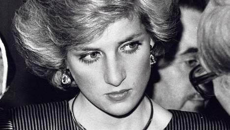 Prinsessa Diana Dokumentti