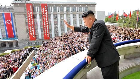 Osasto 39 toimi kirjan mukaan vielä ainakin Kim Jong-unin isän Kim Jong-ilin aikana tehokkaasti.