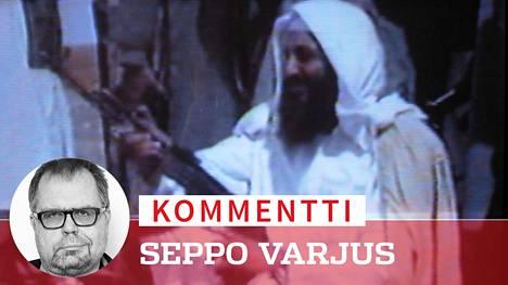 Osama bin Laden halusi käydä loputonta sotaa. Toive toteutui, sodat jatkuvat yhä, vaikka hän kuoli kauan sitten.