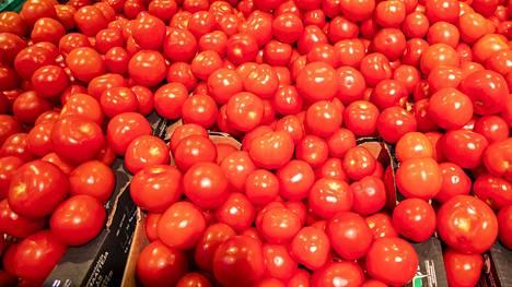 Kauppapuutarhaliiton mukaan jääkaappi tekee tomaatista vetisen. Kylmässä aromiaineet ja hapot lisääntyvät ja sokereiden määrä vähenee.