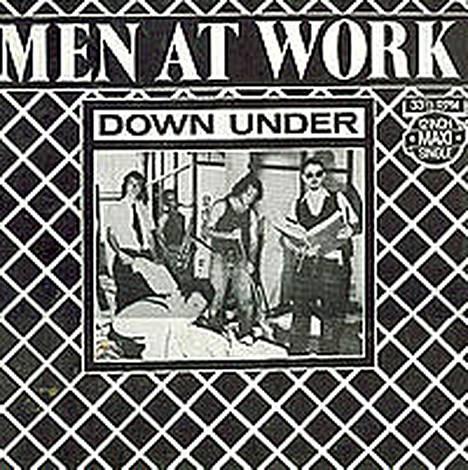 Down Under on yksi Australian kaikkien aikojen suurimpia hittejä.
