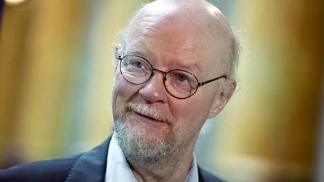 Osmo Soininvaara kuvailee, että vihreät ovat poistuneet talouskeskustelusta kokonaan.