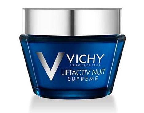 Vichy Liftactiv Night