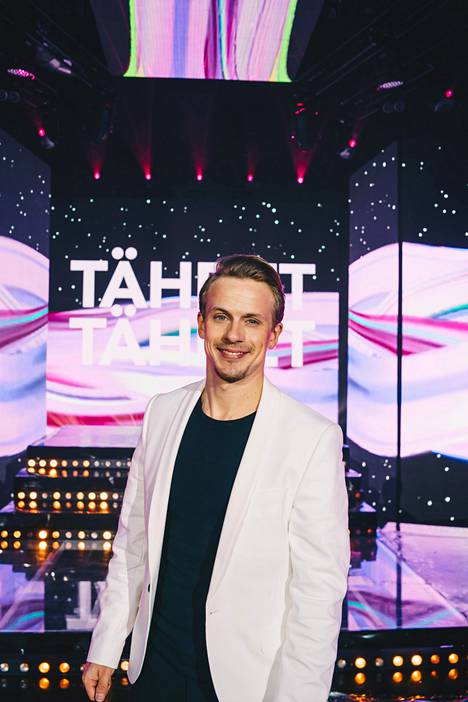 Konsta Hietanen on hurmannut kisassa tv-katsojat ja tuomarit.