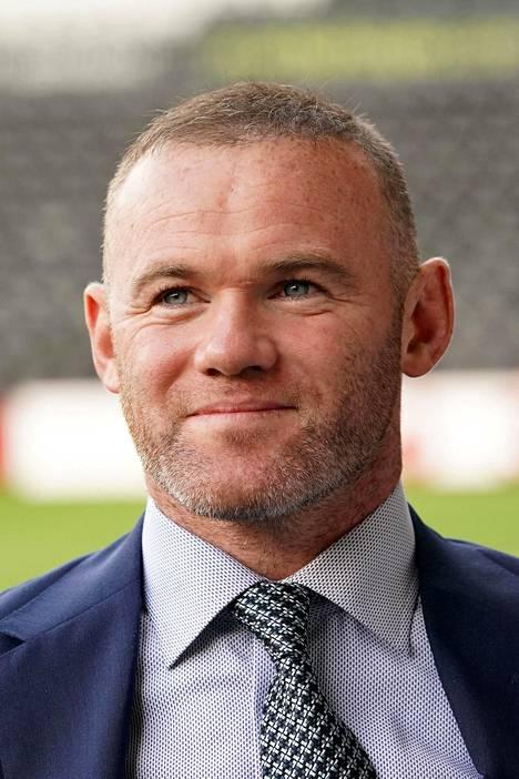 Wayne Rooneyn avioliitto on aikaisemminkin ollut kriisissä miehen naisseikkailujen vuoksi.