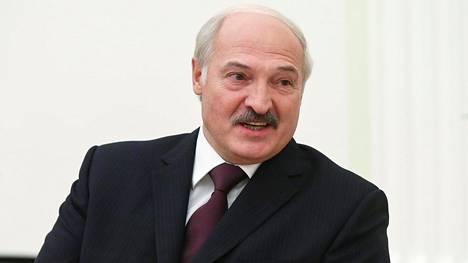 Aleksandr Lukashenkon nimeä kantava turnaus päättyi jälleen isäntämaa Valko-Venäjän juhliin. Finaalissa kaatui Suomi.