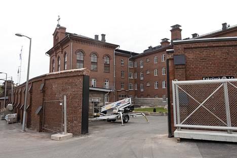 Turkuun on avattu korona-aikana uusia hotelleita ja ravintoloita, kuten Hotel Kakola.