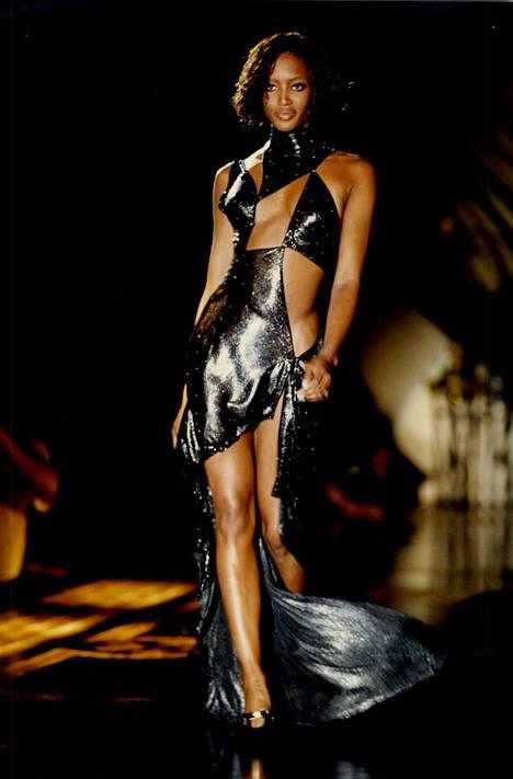 Versace 1993.
