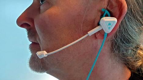 Turtle Beachin Battle Buds on nappikuulokkeista ja irrotettavasta mikrofonisangasta rakentuva pelikuulokeratkaisu.