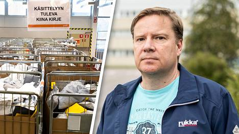 Jukka Kosonen kertoo käsityksensä siitä, mihin sopu kaatui.