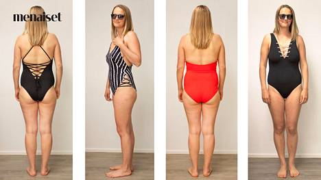 Tavallinen nainen puki päälleen neljät tämän kesän trendiuikkarit. Arvaatko, mistä tuli lemppari?