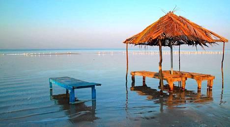 Goa on Intian ystävälle edullinen matkakohde.