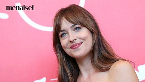 Vinkki on peräisin Dakota Johnsonin mummolta.