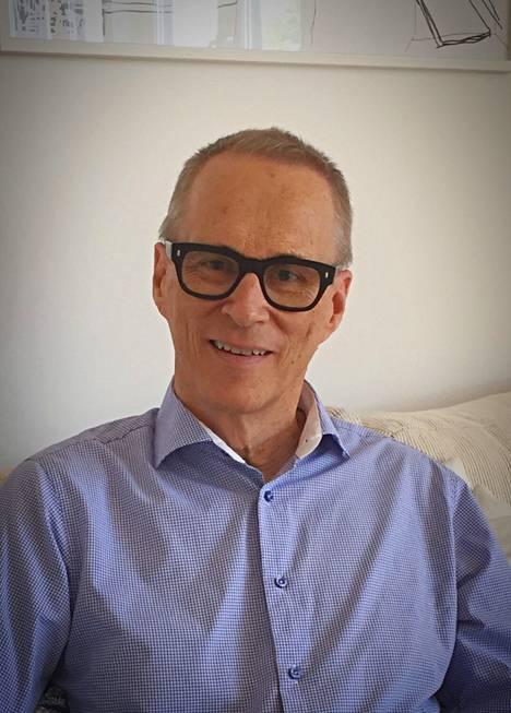Markku Junkkarilla todettiin harvinainen luusairaus 64-vuotiaana.