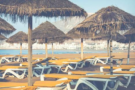 Kaisa kertoo tulleensa huijatuksi Marokossa. Tapahtumaketju sai alkunsa hotellista.