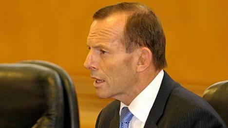 Australian pääministeri Tony Abbott uskoo, että pudonnut malesialaiskone on paikannettu muutaman kilometrin tarkkuudella.