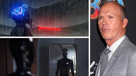 Disney+-palvelun syksyssä Star Wars -maailma muuttuu animeksi, amerikkalaiset kauhukertomukset jatkuvat ja Michael Keaton näyttelee lääkekriisiin puuttuvaa lääkäriä.