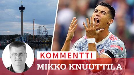 Tampereen Ilveksestä löytyy kolme Cristiano Ronaldoa nopeampaa pelaajaa, ainakin jos viikonlopun luvut otetaan huomioon.
