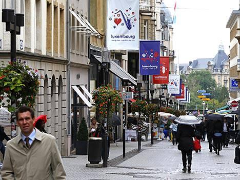 Suomi on solminut kahdenvälisen verosopimuksen muun muassa Luxemburgin kanssa.