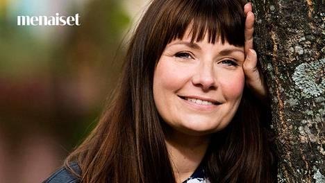 Se voi olla vaikeaa esimerkiksi sen takia, ettei ihan ymmärrä itseään, sanoo Elina Tanskanen.