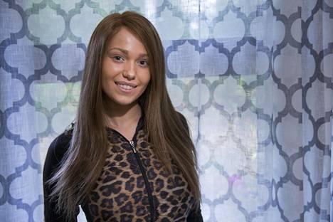 Janita Lukkarinen on Big Brotherin jälkeen nähty muun muassa Temptation Islandissa ja Martina ja hengenpelastajat -sarjassa.