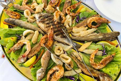 Kala-festivaalit tarjoavat musiikin lisäksi kauniita maisemia, joogaa ja gastronomisia nautintoja.