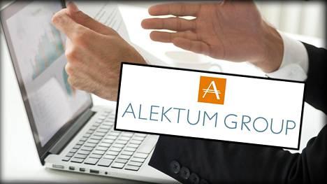 Aluehallintoviraston mukaan Alektum on muun muassa perinyt riitautettuja saatavia, antanut harhaanjohtavaa tietoa velalliselle ja jatkanut lainvastaisten perintäkulusaatavien perintää. Kuvituskuva.