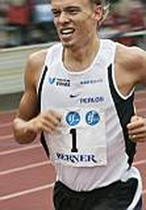 Jukka Keskisalo voi olla sivussa jopa kolme kuukautta.