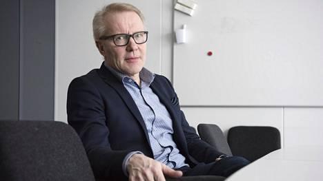 –Hoivarakentamisessa näkyy meidän asiakkaittemme muuttunut tilanne ja markkinamurros, joka on viime aikoina ollut julkisuudessa. Investointitahti on hidastunut merkittävästi ja kysyntään on tullut voimakas muutos eikä ole vielä näkymää, palaako se samanlaisena takaisin, Hannu Lehto taustoittaa yt-neuvotteluja.